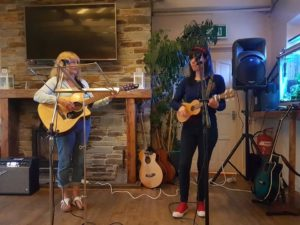 Open Mic Night at Sandbar, Praa Sands